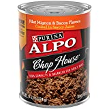 Purina ALPO Wet Dog Food, Chop House Filet Mignon ...