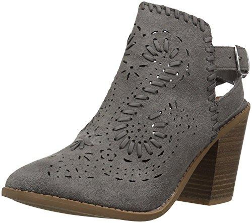 6df8305de618e Used, Sugar Women's SGR-Realness Ankle Boot Grey F