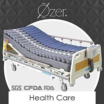 Amazon Com 8 Inch Alternating Pressure Ulcer Therapeutic Air