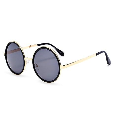Wenquan,Gafas de Sol universales para Hombres y Mujeres ...
