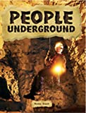 Rigby Focus Forward: Individual Student Edition People Underground