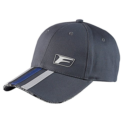 Lexus F Sport Pursuit Gray Hat