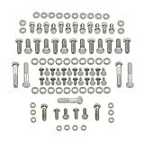 Mr. Gasket 5001 Complete Engine Bolt Kit