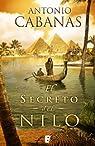 El secreto del Nilo par Cabanas