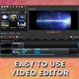 Video Editing Software 2018 Pro Pack for Windows