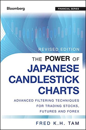 The Power of Japanese Candlestick Charts: Advanced Filtering Techniques for Trading Stocks, Futures, and Forex (Wiley Trading) (Advanced Reading Power)