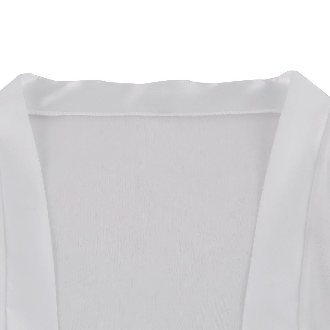Amazon.com: eDealMax Las Mujeres Señora satén de seda de la ...
