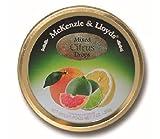 McKenzie and Lloyds Mixed Citrus Fruit Drops- 7oz (12 Pk)