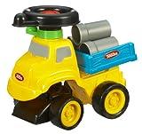 : Hasbro Playskool Tonka Wheel Drivers Stake Truck