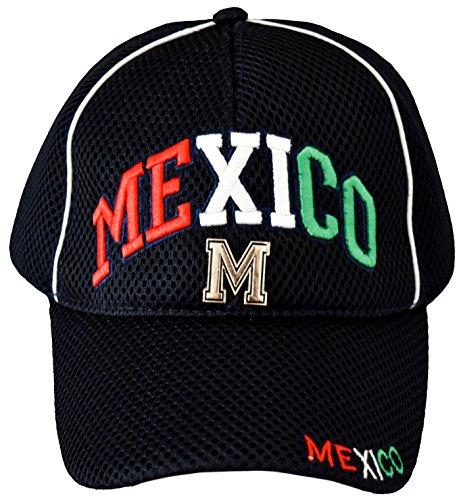 PATT Ind. Mexico Logo