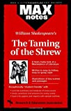 The Taming of the Shrew, Research & Education Association Editors and Christopher Garcez, 0878910506