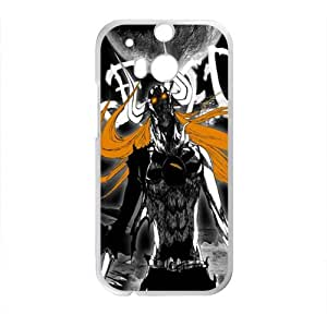 HUAH Unique skeletons Cell Phone Case for HTC One M8