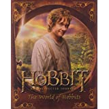 The Hobbit: The Unexpected Journey: The World Of Hobbits