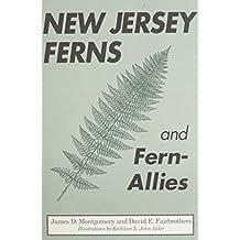New Jersey Ferns and Fern Allies