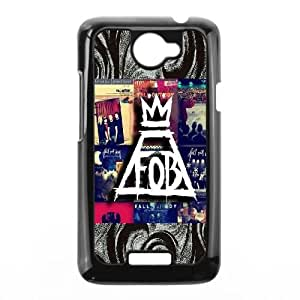 ZK-SXH - Fall out boy Brand New Durable Cover Case Cover for HTC One X, Fall out boy Cheap Case