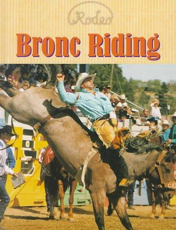 Download Bronc Riding (Rodeo) ebook
