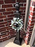 Wreath Stand, Sign Holder, Farmhouse