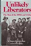 Unlikely Liberators, Masayo U. Duus, 0824810813