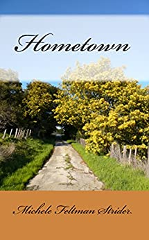 Hometown (The Home Series Book 2) by [Feltman Strider, Michele]