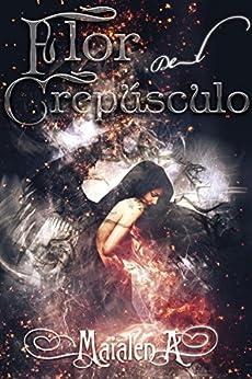Flor del Crepúsculo (Spanish Edition) by [Alonso, Maialen]