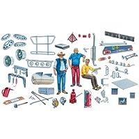 Italeri 0720S - Accesorios de Camiones