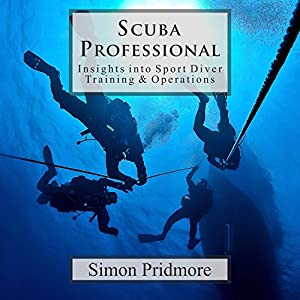 Scuba Professional Hörbuch
