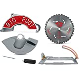 "Big Foot BF KITS Framing Saw Adapter 10-1/4"" Magnesium"