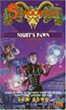 Shadowrun 10: Night's Pawn