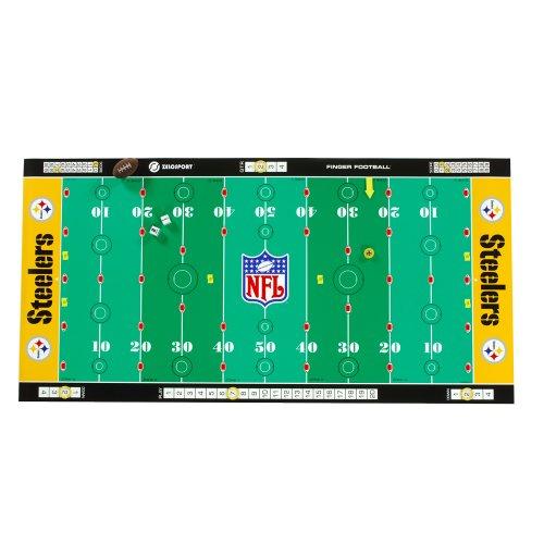 Football - Pittsburgh Steelers (Pittsburgh Steelers Scoreboard)