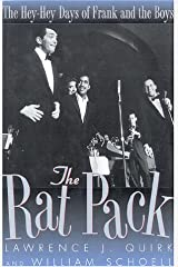 The Rat Pack: The Hey-Hey Days of Frank and the Boys