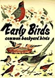 The Early Birds, Millie Miller and Cyndi Nelson, 1555662056