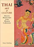 Thai Art and Culture, Henry Ginsburg, 0824823672