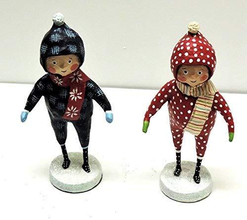 Lori Mitchell Snow Day Duo