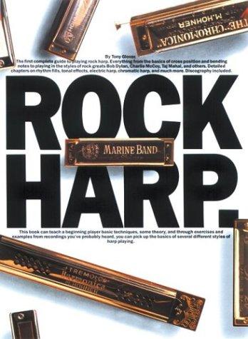 (Rock Harp (Harmonica))