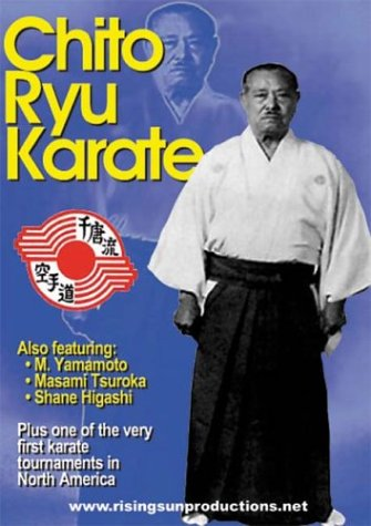 Chito Ryu Karate - D