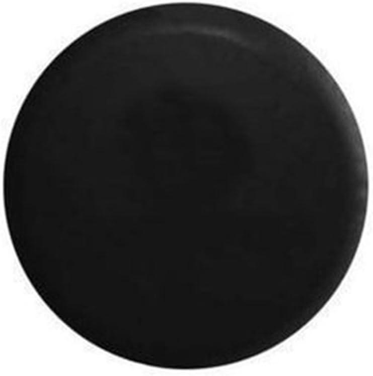 winomo Auto Neum/ático Funda para rueda de repuesto Funda de 15/pulgadas Negro