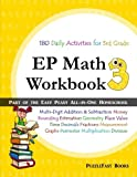 EP Math 3 Workbook: Part of the Easy Peasy All-in-One Homeschool