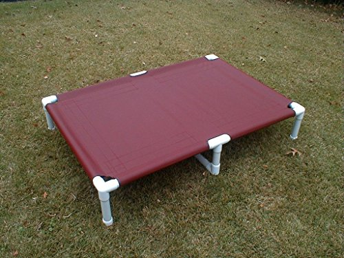 Great Dane Elevated Pet Bed Extra Large, Dogs up to 160 p...