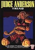 Judge Anderson: Triad (2000 AD Presents)