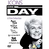 Doris Day Collection (Young at Heart / Pillow Talk / Send Me No Flowers / Lover Come Back / the Thrill of It All / It Happened to Jane) [Region 2]