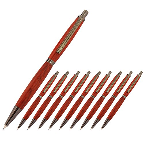 Legacy Woodturning, Slimline Pencil Kit, Many Finishes, Multi-Packs
