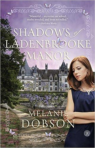 Elektronisches Datenbuch-Download Shadows of Ladenbrooke Manor: A Novel PDF PDB CHM