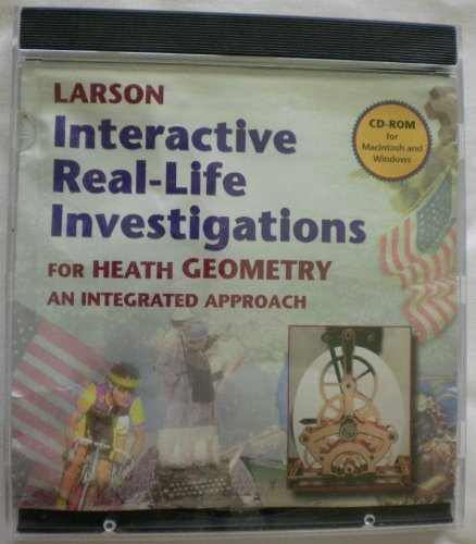 larson-interactive-real-life-investigations-for-heath-geometry-an-integrated-approach