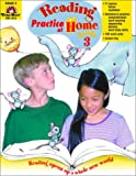 Reading Practice at Home, Kathy Mattenklodt, 1557997896