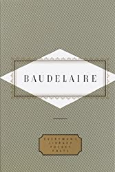 Baudelaire: Poems (Everyman's Library Pocket Poets)