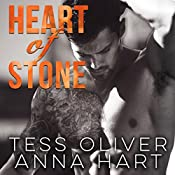 Heart of Stone: Stone Brothers, Book 2 | Tess Oliver, Anna Hart