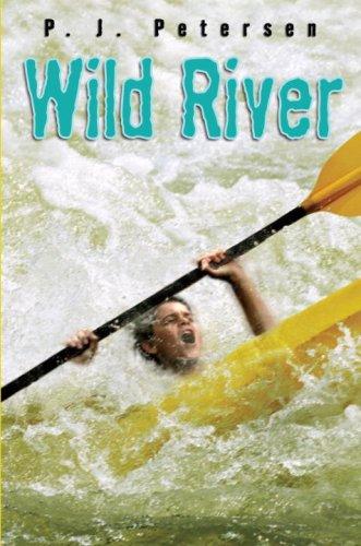 Wild River PDF