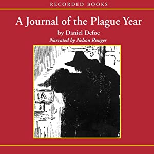 The Journal of the Plague Year Audiobook