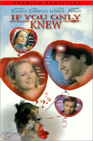 If You Only Knew [VHS] - Paul Johnathon