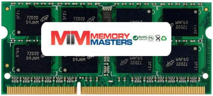 MemoryMasters 8GB DDR3 Memory Module for Acer Aspire V3-731